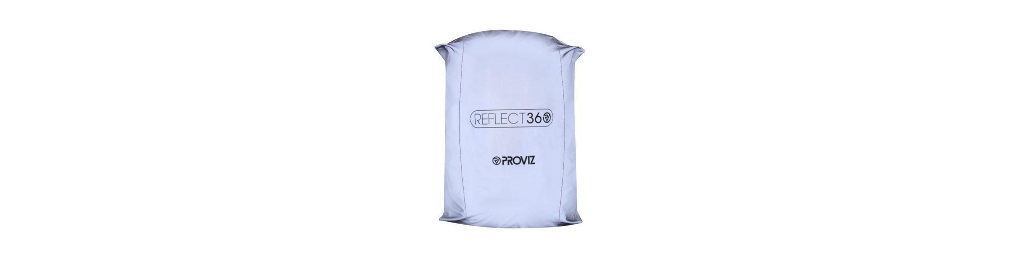 ProViz Sport- und Freizeittasche »Reflect 360 Rucksackcover«