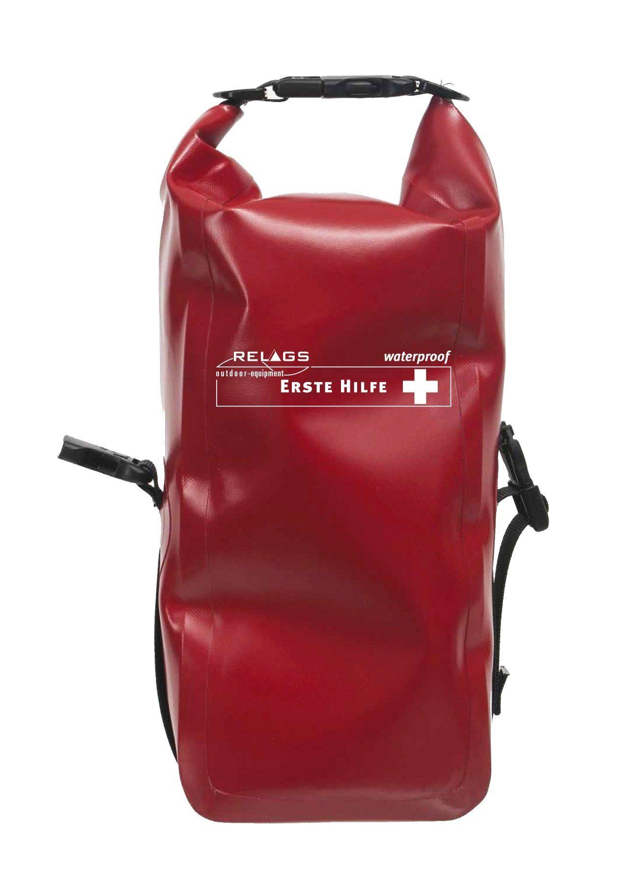 Relags Reiseapotheke »Erste Hilfe Plus Wasserdicht«