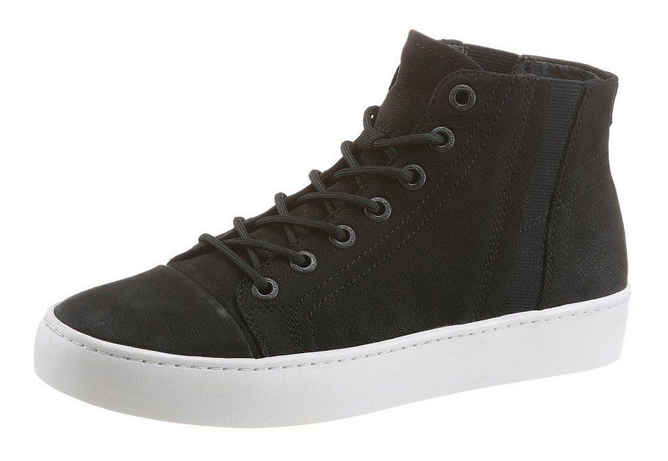 Vagabond Sneaker in schwarz