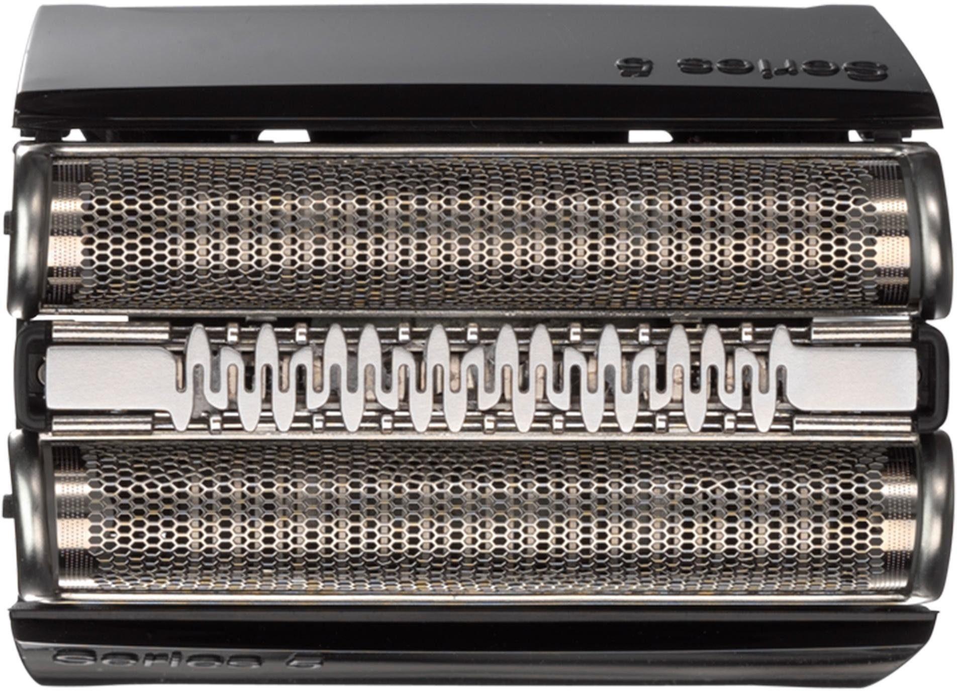 Braun Ersatzscherteil Series 5 52 B Schwarz