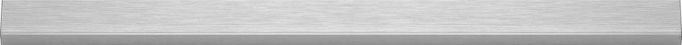Bosch Griffleiste DSZ4655, edelstahl in edelstahl