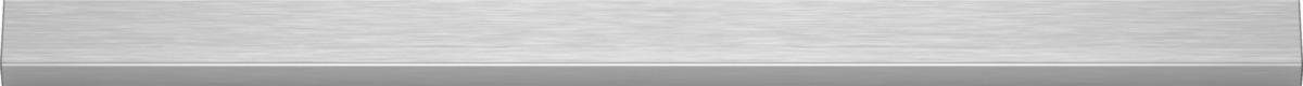 Bosch Griffleiste DSZ4655, edelstahl