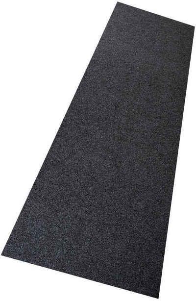 Kunstrasen »Premium«, Living Line, rechteckig, Höhe 10 mm, Rasenteppich, mit Noppen, strapazierfähig, witterungsbeständig, In- und Outdoor geeignet, Meterware