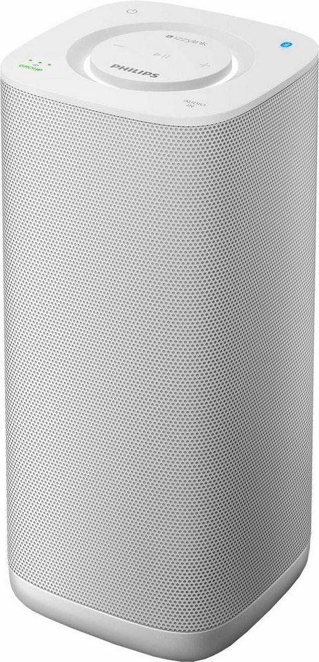 Philips izzy BM6 Multiroom-Lautsprecher (Bluetooth, WiFi) - Preisvergleich