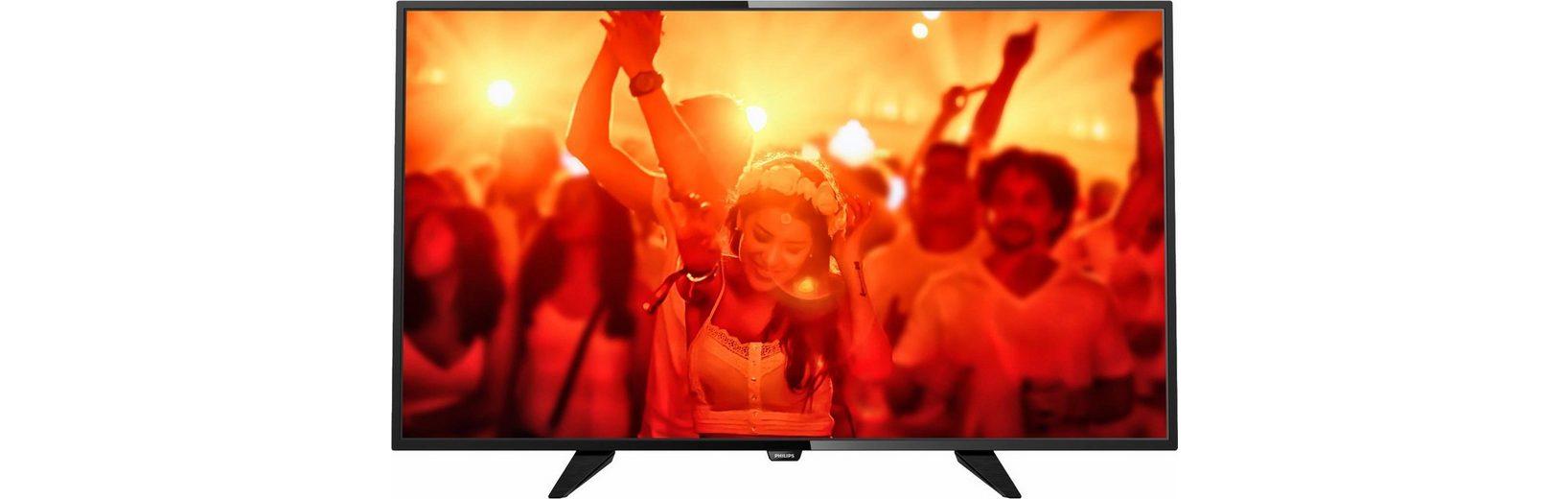 Philips 32PHK4101/12, LED Fernseher, 80 cm (32 Zoll), HD-ready 720p