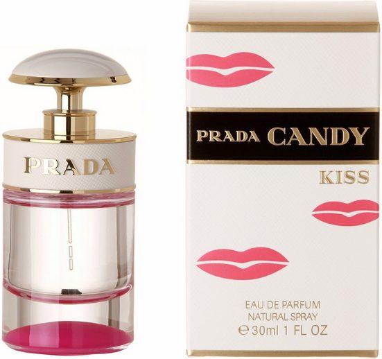 PRADA Eau de Parfum »Candy Kiss«