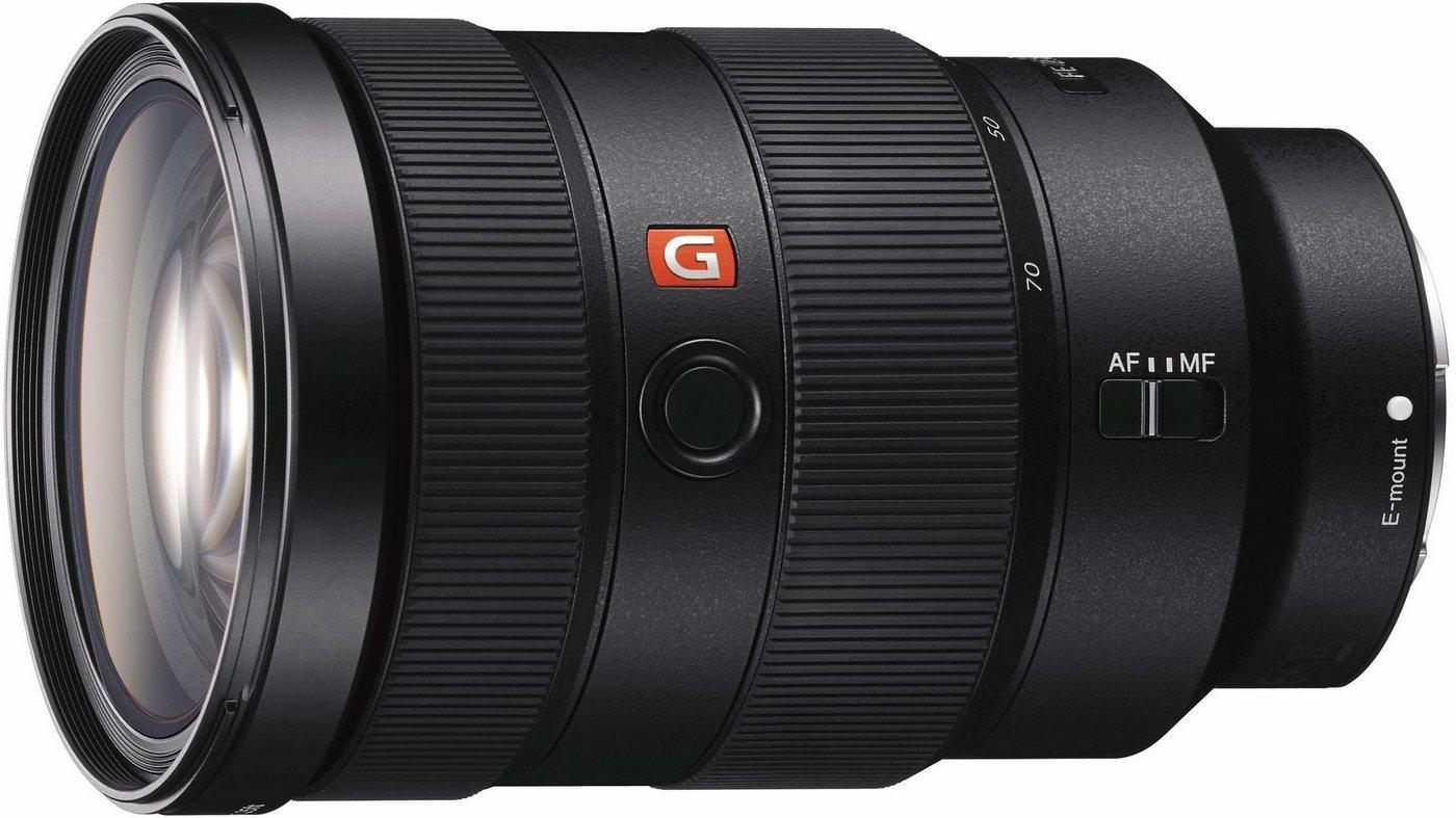 Objektive - Sony »SEL 2470GM« Zoomobjektiv  - Onlineshop OTTO