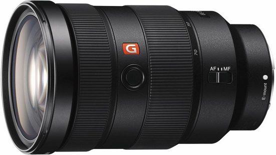 Sony »SEL-2470GM« Zoomobjektiv