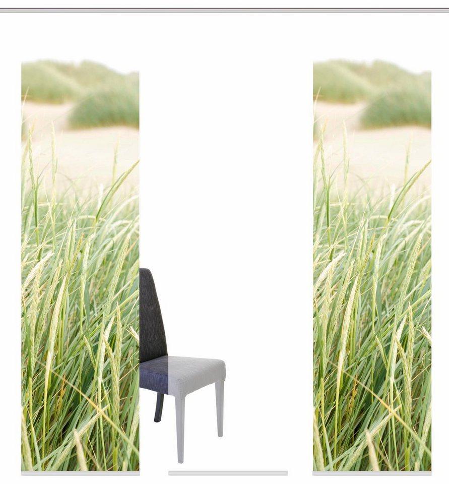 otto schiebegardinen swalif. Black Bedroom Furniture Sets. Home Design Ideas