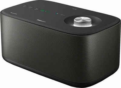 Philips izzy BM7 Multiroom-Lautsprecher (Bluetooth, NFC, WiFi) Sale Angebote Komptendorf