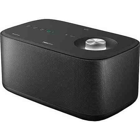 Philips izzy BM7 Multiroom-Lautsprecher (Bluetooth, NFC, WiFi)