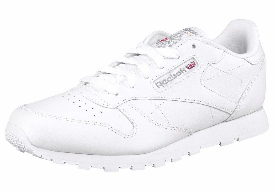 8ad31540e Reebok Classic »Classic Leather« Sneaker Unisex | OTTO