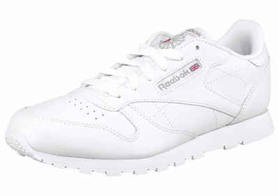 55bf5acbd15dd5 Reebok Classic »Classic Leather« Sneaker Unisex