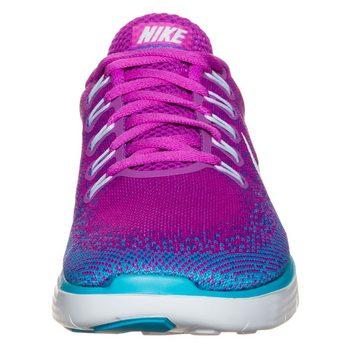 Nike Free Rn Distance Violet