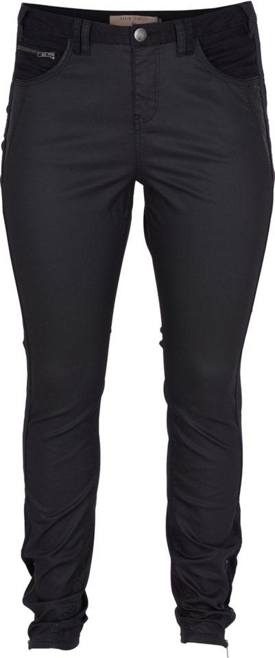 Zizzi Jeans in Black