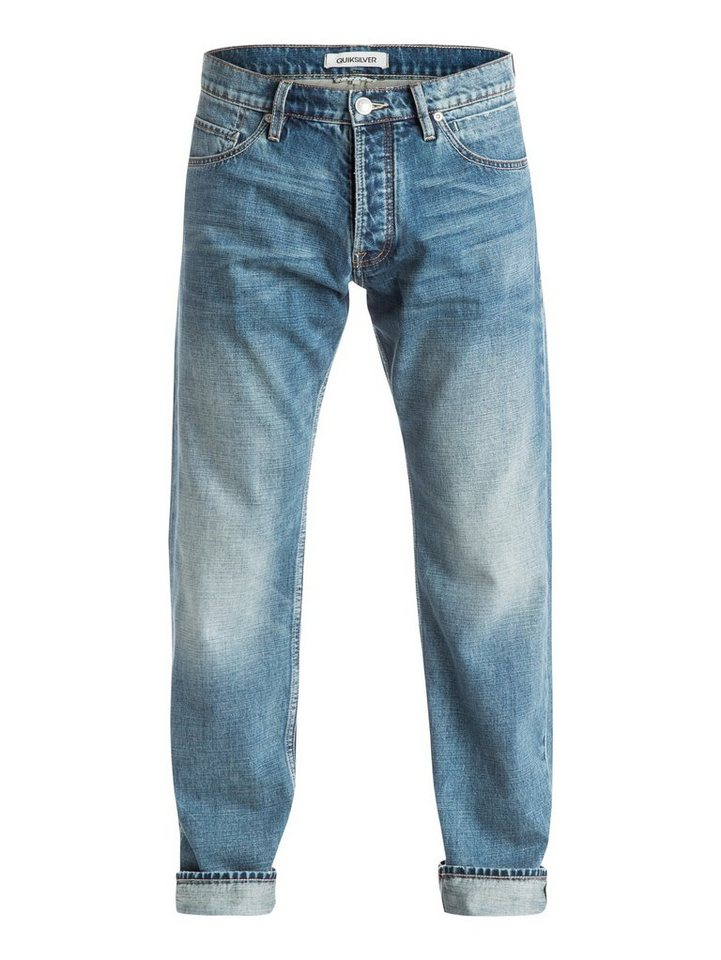 Quiksilver jean »High Force Elder 34« in elder