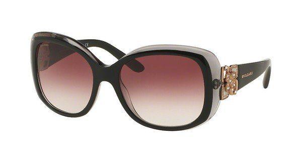 Bvlgari Damen Sonnenbrille » BV8172B«