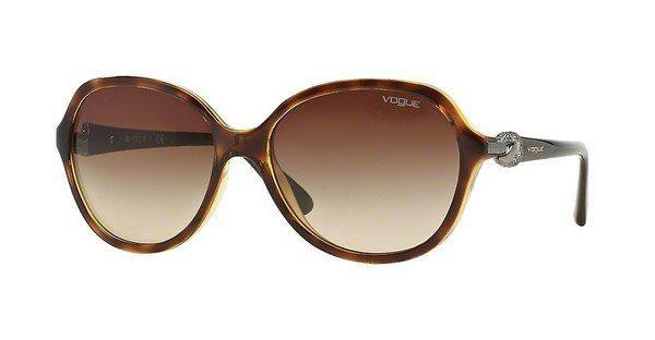 Vogue Damen Sonnenbrille » VO2916SB«