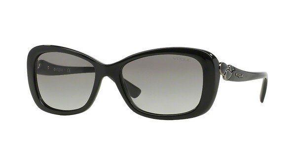 Vogue Damen Sonnenbrille » VO2917S«