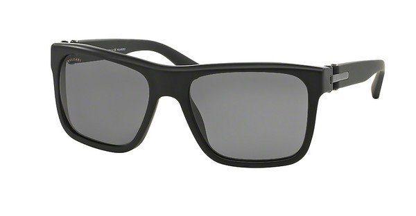 Bvlgari Herren Sonnenbrille » BV7022«