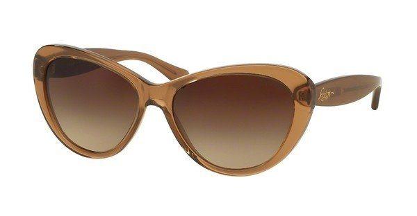 Ralph Damen Sonnenbrille » RA5189« in 102613 - braun/braun