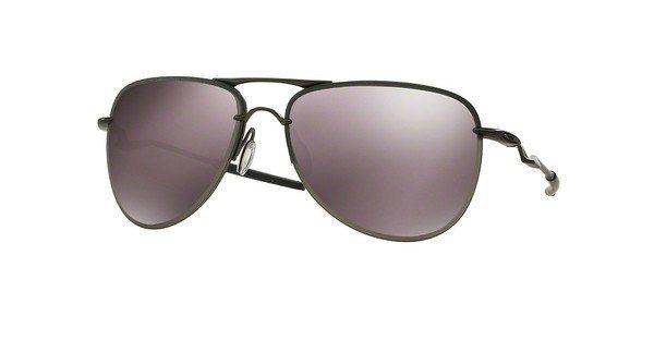 Oakley Herren Sonnenbrille »TAILPIN OO4086« in 408604 - grau/lila