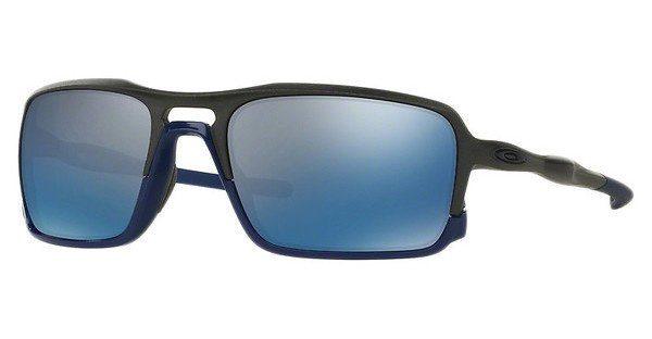 Oakley Herren Sonnenbrille »TRIGGERMAN OO9266«