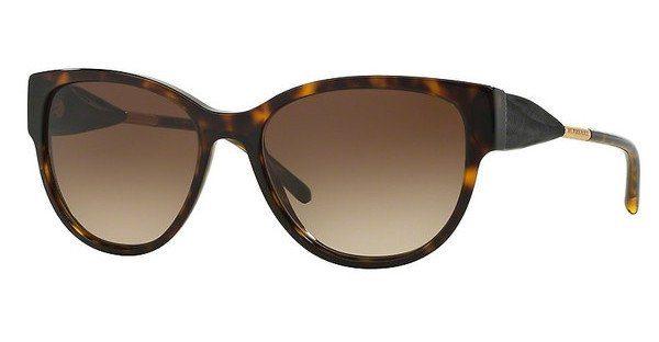 Burberry Damen Sonnenbrille » BE4190«