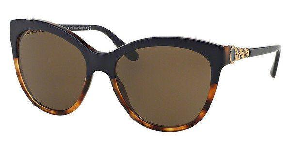 Bvlgari Damen Sonnenbrille » BV8158«