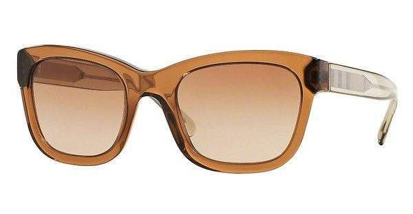 Burberry Damen Sonnenbrille » BE4209«