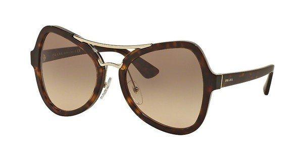 PRADA Damen Sonnenbrille »PR 18SS«
