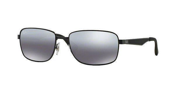 RAY-BAN Herren Sonnenbrille » RB3529«