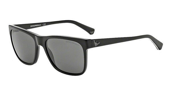 Emporio Armani Herren Sonnenbrille » EA4002«