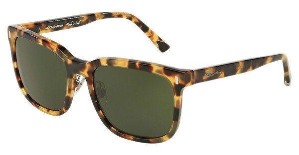 DOLCE & GABBANA Herren Sonnenbrille »DG4271«