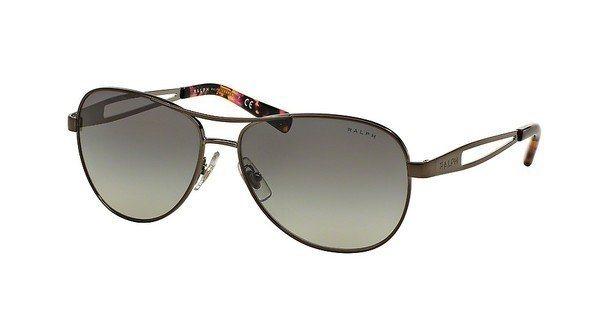 Ralph Damen Sonnenbrille » RA4115« in 310211 - grau/grau