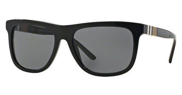 burberry herren sonnenbrille be4201 kaufen otto. Black Bedroom Furniture Sets. Home Design Ideas