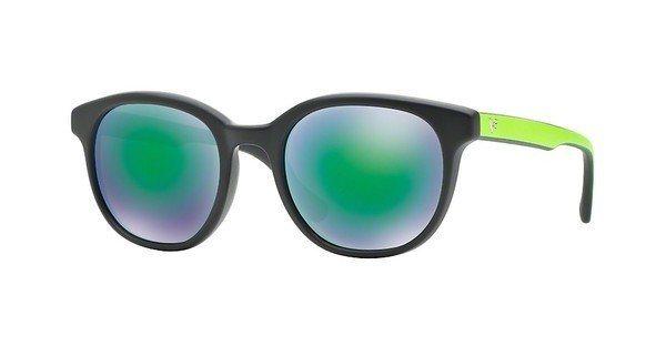 Vogue Herren Sonnenbrille » VO2730S« in W44/3R - schwarz/grün