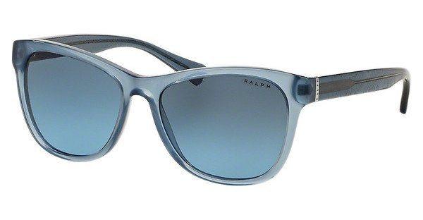Ralph Damen Sonnenbrille » RA5196« in 142517 - blau/ blau