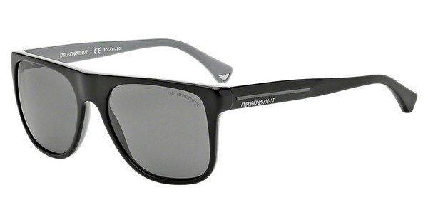 Emporio Armani Herren Sonnenbrille » EA4014«