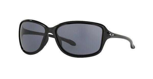 Oakley Damen Sonnenbrille »COHORT OO9301« in 930101 - grau/grau