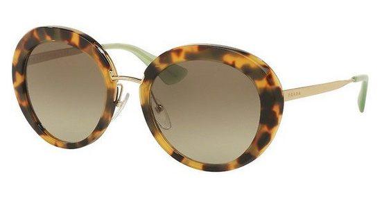 PRADA Damen Sonnenbrille »CINEMA' PR 16QS«
