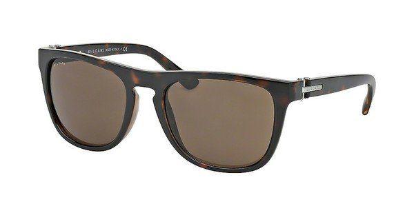 Bvlgari Herren Sonnenbrille » BV7020«