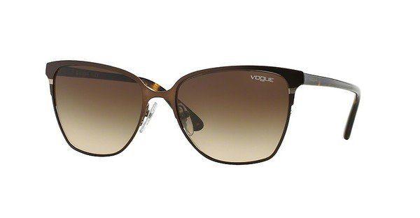 Vogue Damen Sonnenbrille » VO3962S«