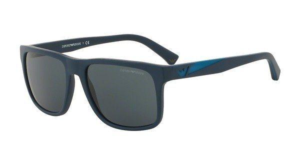 Emporio Armani Herren Sonnenbrille » EA4071«