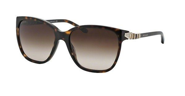 Bvlgari Damen Sonnenbrille » BV8136B«