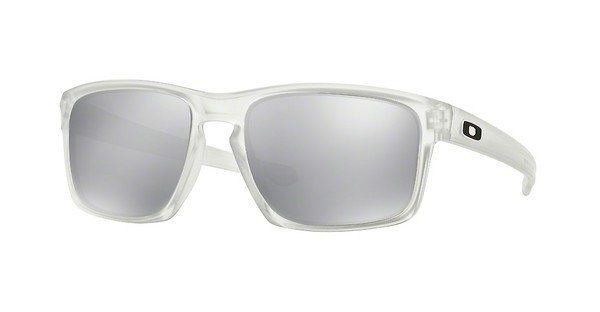 Oakley Herren Sonnenbrille »SLIVER OO9262« in 926223