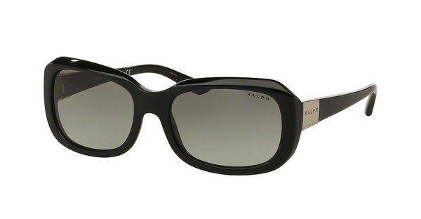 Ralph Damen Sonnenbrille » RA5209« in 137711 - schwarz/grau