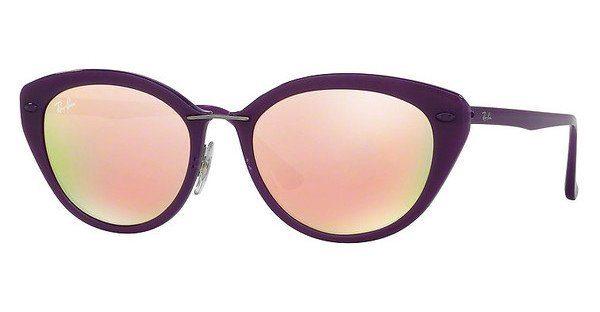 RAY-BAN Damen Sonnenbrille » RB4250«