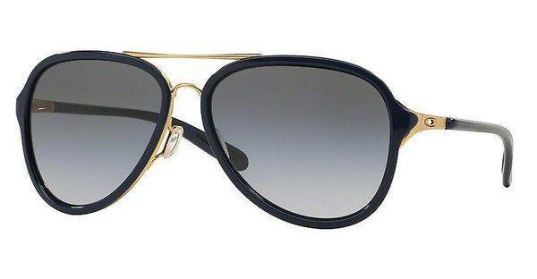 Oakley Damen Sonnenbrille »KICKBACK OO4102«