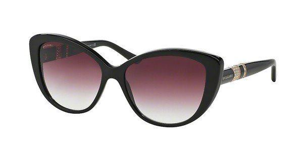 Bvlgari Damen Sonnenbrille » BV8151B«